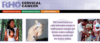 RHO Cervical cancer