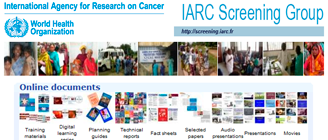 IARC Screening group
